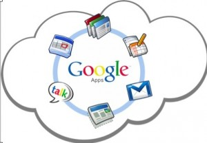 Get Your Google On - _Google Docs_